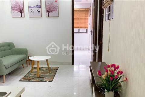Bán căn hộ CCMN Phạm Văn Đồng 30-50m2 tách sổ hồng, full nội thất, có căn penthouse sân vườn