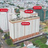 Chung cư căn hộ Green Town Bình giá rẻ, thanh toán 600 triệu nhận nhà ở liền, hỗ trợ vay 70%