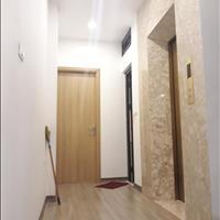 Cực hiếm mặt phố góc ngã tư Lê Văn Lương Láng, 52m, 7 tầng, mặt tiền 5.09m cho thuê 70tr