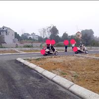 Bán đất nền khu dân cư Cánh Chủ, Bình Yên, Thạch Thất - Hà Nội giá 12.00 triệu/m2