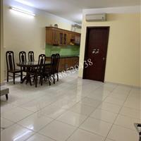 Cho thuê căn hộ 2 phòng ngủ full ở Skylight 125 Minh Khai, Hai Bà Trưng cho gia đình