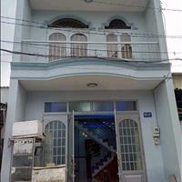 Bán nhà 1 trệt 1 lầu chỉ 1,74 tỷ mặt tiền Trương Đình Hội, Phường 16, Quận 8