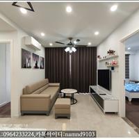 Cho thuê căn hộ 2N full nội thất chung cư D'capitale