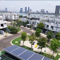 Bán nhà phố 2 mặt tiền ngay trung tâm Tp Đà Nẵng, độc tôn ven sông Hàn, ngay bến du thuyền tỉ đô