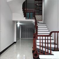 Bán gấp nhà Tả Thanh Oai diện tích 40m2 xây 5 tầng, giá 2,55 tỷ, ô tô đỗ cổng, an ninh tốt
