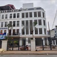 Bán nhà mới xây thô phố Sài Đồng đường trước nhà 9m, đất 93m2 mặt tiền 5,5m, xây 55m2, giá 8,399 tỷ