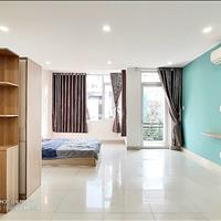♥️Cho thuê căn hộ Quận 1 Studio 1-2PN cửa sổ, balcon gần Đồng Khởi, Bến Thành, Bùi Viện từ 5,5TR-11