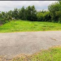 Đất vườn Củ Chi 880m2 giá 1 tỷ thương lượng, sổ đỏ