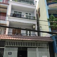Phòng cho thuê đẹp, có gác lửng, kệ bếp, hẻm xe hơi 269/45 Phan Huy Ích, Gò Vấp, 20m2 – 25m2