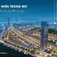 Mở bán nhà phố 2 mặt tiền ngay trung tâm TP Đà Nẵng mặt tiền đường Trần Hưng Đạo nối dài, view sông