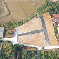 Bán đất đồi sen Thạch Thất - Hà Nội giá thỏa thuận gần khu Công nghệ cao Hòa Lạc