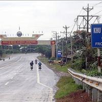 Bán đất Lộc Ninh - Bình Phước chỉ 1.30 tỷ, ngay trung tâm hành chính Lộc Ninh