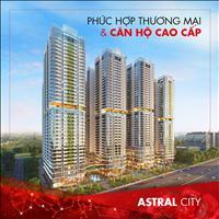 Căn hộ cao cấp 40 tầng, mặt tiền trải dài hơn 300m QL13, cách Q1 chỉ 25p di chuyển giá 1,6 tỷ