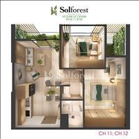 Sol Forest - Gọi ngay PKD để mua trực tiếp từ CĐT Ecopark - Chỉ thanh toán 20% đến khi nhận nhà