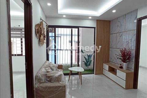 Bán chung cư mini Trần Khát Chân - Lò Đúc 35-60m2 nhận nhà ngay, full nội thất