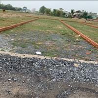 bán lỗ lô đất sau phòng công chứng mỹ hạnh nam, 125m2/750tr, SHR,thổ cư