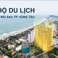 Bán căn hộ TP Vũng Tàu, giá 2 tỷ, thanh toán 30%