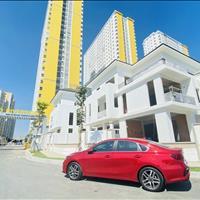 Cho thuê căn hộ Diamond Riverside, đầy đủ nội thất 6 triệu/tháng