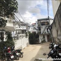 Đất xây dựng, hẻm ô tô ngay bệnh viện đa khoa tọa lạc con đường Phạm Ngọc Thạch - Đà Lạt