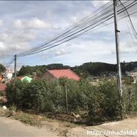 Bán đất quận bán lô đất 2 mặt tiền đường, ngay làng hoa Vạn Thành, thích hợp cho việc kinh doanh