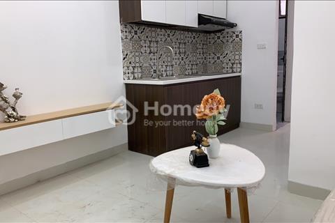 Chung cư mini Nguyễn Khánh Toàn 600tr/căn 30-50m2, có căn tầng trệt full nội thất, ngõ ô tô