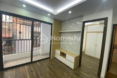 Mở bán chung cư Thái Thịnh - Thái Hà, 1-2-3 phòng ngủ, 30-50-62m2, sổ hồng riêng, đầy đủ nội thất