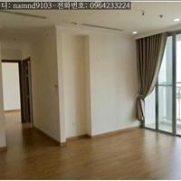 Cho thuê căn hộ 2 phòng ngủ nguyên bản (chung cư Vinhomes Gardenia) quận Nam Từ Liêm - Hà Nội