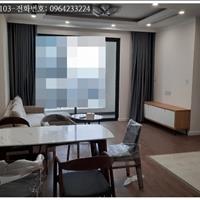 Cho thuê căn hộ 3 phòng ngủ chung cư Sunshine Riverside - Hà Nội giá chỉ từ 14 triệu