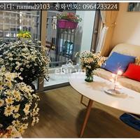 Cho thuê căn hộ 1 phòng ngủ full (chung cư Vinhomes Gardenia) quận Nam Từ Liêm - Hà Nội