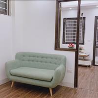 Chung cư mini Trường Chinh - Khương Thượng 750tr/căn 35 - 50 m2 full nội thất, ở ngay