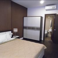 Cho thuê căn hộ 2PN full nội thất Quận 4 -giá 16 triệu
