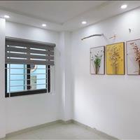 Chủ đầu tư mở bán chung cư Hoàng Hoa Thám - Vĩnh Phúc, 35-50-62m2, sổ đỏ riêng, ô tô đỗ cửa