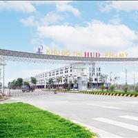 Chỉ còn vài lô cuối cùng trục đường 24m -  KĐT Phú Mỹ - Nghĩa Chánh, trung tâm TP Quảng Ngãi