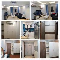 Cho thuê căn hộ 2PN nội thất cơ bản chung cư Golden Palace quận Nam Từ Liêm, Hà Nội giá 14 triệu