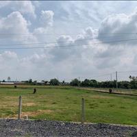 Cần vốn nâng cấp chuỗi cửa hàng, bán gấp 10.000m2 (1 mẫu) đất, SHR kề KCN trường chợ giá 390tr