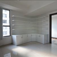 Cho thuê văn phòng Set up cơ bản 50 m2 the Tresor Quận 4 - giá 15 triệu
