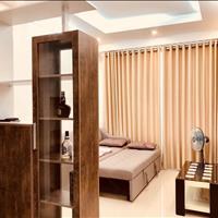 Cho thuê căn hộ 2 phòng ngủ The Tresor Quận 4 - giá 16 triệu