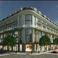 Cho thuê cửa hàng, mặt bằng bán lẻ 400m2 quận Cầu Giấy - Hà Nội giá 100.00 triệu