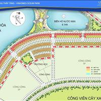 Bán nhà biệt thự, Vinhomes Ocean Park - Hà Nội giá 52.00 tỷ