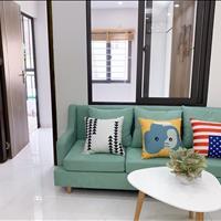 CĐT bán chung cư cao cấp Tôn Đức Thắng 600tr/căn 35m2 - 46m2 đủ nội thất, nhận nhà ngay, ngõ rộng