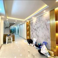 Nhà mới đón Tết phố Bồ Đề, Quận Long Biên, 65m2 nhỉnh 4 tỷ xíu