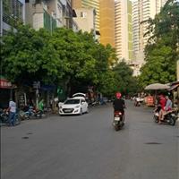 Bán tòa nhà MP quận Thanh Xuân 168m2 x 10 tầng thang máy MT 11m 4 sàn văn phòng 21 phòng khép kín