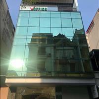 Bán tòa nhà mặt phố Cổ Linh, Long Biên sát chân Trần Hưng Đạo 210m x 5 tầng MT 8,5m