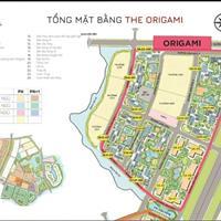 The Origami - Vinhomes Grand Park Quận 9, 1.80 - 4.50 tỷ