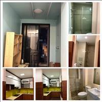 Cho thuê căn hộ 2PN nội thất cơ bản chung cư FLC Complex quận Nam Từ Liêm - Hà Nội giá 9 triệu