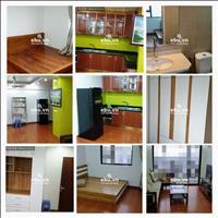 Cho thuê căn hộ 3PN full nội thất chung cư Green Star quận Bắc Từ Liêm - Hà Nội giá 11 triệu