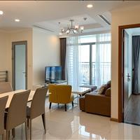 Cho thuê căn hộ Vinhomes Central Park 2-1-3-4 phòng ngủ