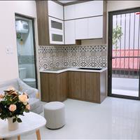 Chủ nhà cần chuyển nhượng căn chung cư mini Bồ Đề 650tr/căn 40m2 - 2PN, 1wc vào ở ngay, ngõ ô tô