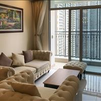 Cho thuê căn hộ Vinhomes Central Park 3-2-1-4 phòng ngủ