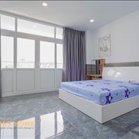 Cho thuê căn hộ mới xây ngay lotte mart nhận giữ phòng đến tháng 3/2021